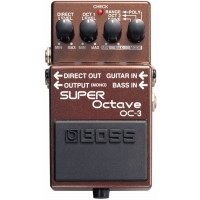 Boss OC 3 Super Octaver