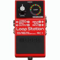 Boss RC 1 Loop Station PROMO