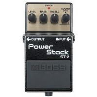 Boss ST 2 Power Stack
