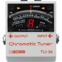 Boss TU 3S Chromatic Tuner