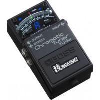 Boss TU 3W Chromatic Tuner