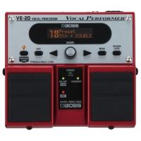 Boss VE 20 Vocal Processor