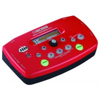 Boss VE 5 Vocal Processor red