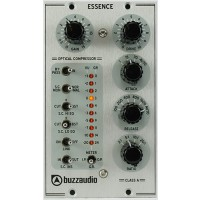 Buzz Audio Essence 500 Series Optical Kompressor
