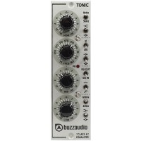 Buzz Audio Tonic 500 Series 3 Band Equalizer