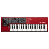 Clavia Nord Lead 4 Tastaturversion