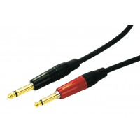 Contrik NPIKSL1 5 BL Premium Silent Kabel 1 5m