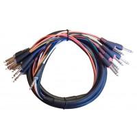 Cymatic Audio Kabelsatz f    r LR 16  2 Stk