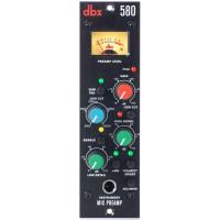 DBX 580 500 Series Mic Preamp