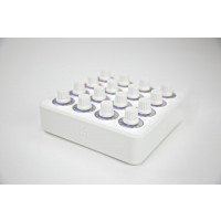 DJ Tech Tools Midi Fighter Twister White