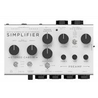DSM   Humboldt Simplifier