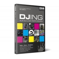 DVD Hands On Ableton Live Vol  4 DJing