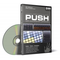 DVD Hands On Ableton Push
