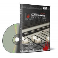 DVD Hands On Audio Mixing Mastering