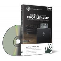 DVD Hands On Kemper Profiler Amp