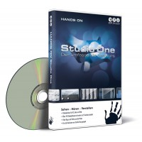 DVD Hands on Studio One Vol  1 Lernkurs