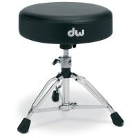 DW Drums Hocker rund extra niedrig 9101