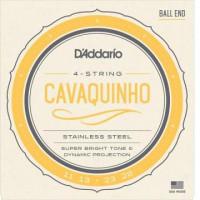 D Addario Cavaquino Set  Stainless Steel  011  028