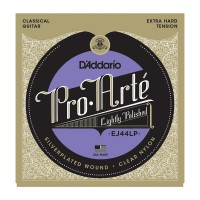 D Addario EJ44LP Pro Arte Classic Extra Hard Eco