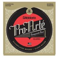 D Addario EJ45C Pro Arte Normal Eco