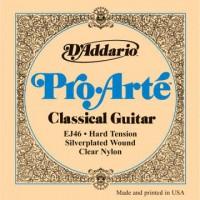 D Addario EJ46 Pro Arte Classic Hard Tension