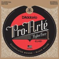 D Addario EJ49 Pro Arte Classic Normal Tension