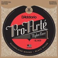 D Addario EJ49 Pro Arte Classic Normal Tension