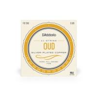 D Addario EJ95 Oud 11 String Set SPC