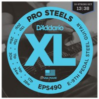 D Addario EPS490 XL ProSteels
