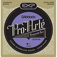 D Addario EXP44 Classical Set Extra Hard
