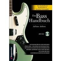Das Bass Handbuch von Adrian Ashton