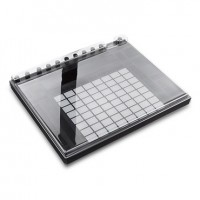 Decksaver Dust Cover Ableton Push 2