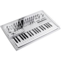 Decksaver Dust Cover Korg Minilogue