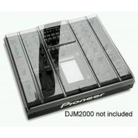 Decksaver Dust Cover Pioneer DJM 2000   2000 NXS