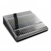 Decksaver Pro Audio Cover Mackie 1604 VLZ 4