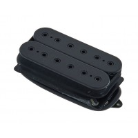 DiMarzio DP159BK Evolution Bridge Black