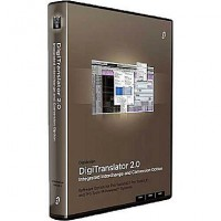 Digidesign Avid Translater 2 0