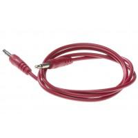 Doepfer A 100C80 Kabel 80cm rot