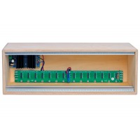 Doepfer A 100LC3 Low Cost Geh    use 3 HE