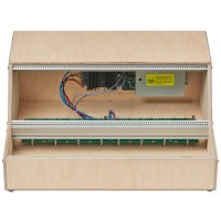 Doepfer A 100LCB Low Cost Geh    use Base PSU3