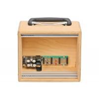 Doepfer A 100MC Mini Case Raw