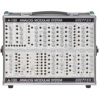 Doepfer A 100 Basis System 1 P6 PSU3