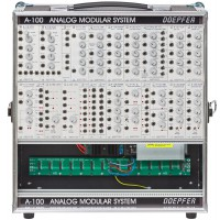 Doepfer A 100 Basis System 1 P9 PSU3
