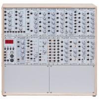 Doepfer A 100 Basis System 2 LC9 PSU3