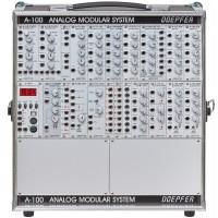 Doepfer A 100 Basis System 2 P9 PSU3