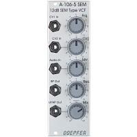 Doepfer A 106 5 12dB SEM Filter