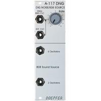 Doepfer A 117 Digital Noise  808 Sound Source