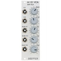 Doepfer A 131 VCA exponential
