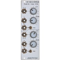 Doepfer A 132 3 Dual linear exponential VCA