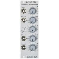 Doepfer A 136 Distortion  Waveshaper